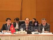 ASEAN determinada a crear comunidad económica a finales de 2015