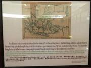 Exhiben documentos sobre soberanía insular vietnamita