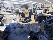 Prioriza Dong Nai aumento de valor de producción industrial