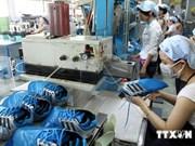Índice de Producción Industrial de Hanoi crece 7,4 por ciento