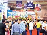 Abierta Feria-Exposición Internacional de Productos Acuáticos