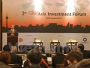 En Malasia primer foro de inversión de Asia Oriental