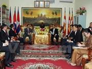 Amplían colaboración Vietnam – Cambodia en asuntos religiosos