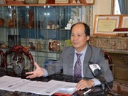 Expectativas de nexos comerciales Vietnam- Francia
