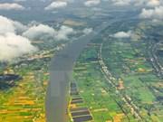 Japón respalda región de Mekong en desarrollo económico