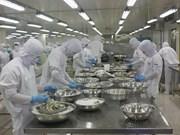 TLC con Sudcorea favorece a productos agrícolas exportables de Vietnam