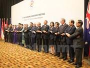 Países de Asia Oriental intensifican cooperación económica regional