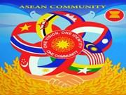 Comparten ASEAN y UE experiencias en formar comunidad sociocultural
