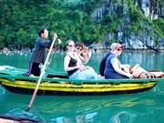 Crece 12 por ciento arribo de turistas a Vietnam en agosto