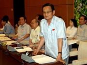 Diputados analizan Códigos del Procesamiento Civil y Penal (modificado