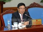 Establecen Secretariado Nacional y subcomités para APEC 2017