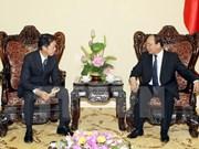 Vietnam desea profundizar amistad y cooperación integral con Japón