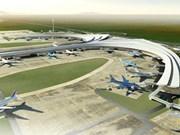 Proyecto Long Thanh a carga de empresa Aeropuertos