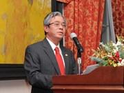 Conmemoran fundación de diplomacia vietnamita en diversos países