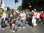 Tailandia confía en rápida recuperación del sector turístico