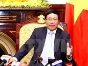Diplomacia vietnamita: 70 años de acompañar a la revolución del pueblo