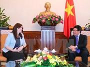Promueven Vietnam e Israel cooperación multifacética
