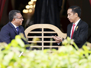 Indonesia ayudará desarrollo infraestructural en Timor Leste