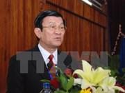 Asistirá presidente a ceremonia del triunfo sobre fascismo en China