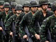 Fortalecen cooperación en defensa Myanmar-Tailandia