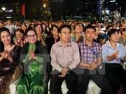 Vietnamitas residentes en Ultramar, parte inseparable de la nación