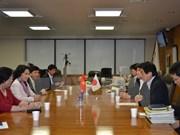 Promueven cooperación Vietnam-Japón en formación profesional