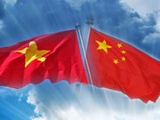 Sostienen negociaciones sobre cooperación Vietnam- China en el mar