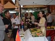 Extienden imágenes de cultura vietnamita mediante gastronomía