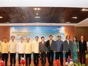 Inauguran Semana de Cultura vietnamita en Laos