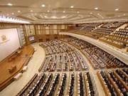 Myanmar aprueba por primera vez salario mínimo nacional