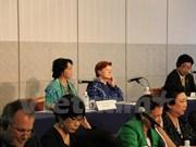 Activo Vietnam en la promoción de igualdad de género
