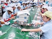 Economía vietnamita muestra signos positivos