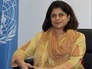Representante de ONU destaca logros de Vietnam en desarrollo económico