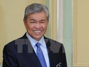 Vicepremier malasio aboga por medidas contra protestas