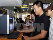 Entrará en servicio venta digital de boletos de trenes