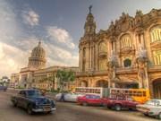 Cuba busca apoyo de Malasia para levantar bloqueo de EE.UU.