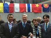 ASEAN, mercado importante de Nueva Zelanda