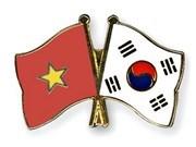 Impresionante fiesta cultural de Vietnam en Sudcorea