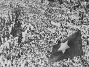 Resaltan papel de religiones a victoria de Revolución de Agosto