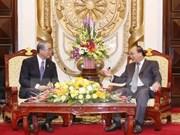 Vietnam aboga por cooperación con localidades japonesas