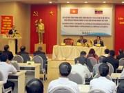 Vietnam y Venezuela miran hacia alianza energética