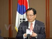 Nexos Vietnam- Sudcorea, modelo en relaciones internacionales