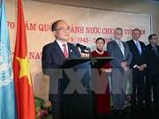 Vietnam celebra 70 años del Día Nacional en Nueva York