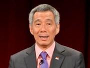 Premier de Singapur rechaza críticas opositoras