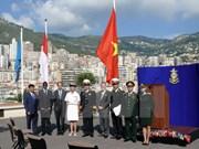 Integra Vietnam a Organización Hidrográfica Internacional