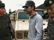 Arrestan a nuevo sospechoso de atentado con bomba en Bangkok