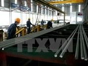 Australia concluye investigación antidumping contra aluminio galvaniza