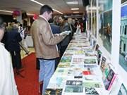 Hanoi acogerá Feria Internacional de Libros