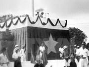 Eruditos resaltan significado del día 2 de septiembre de 1945