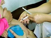 Vietnam: Sin caso mortal por vacuna neonatal contra hepatitis B